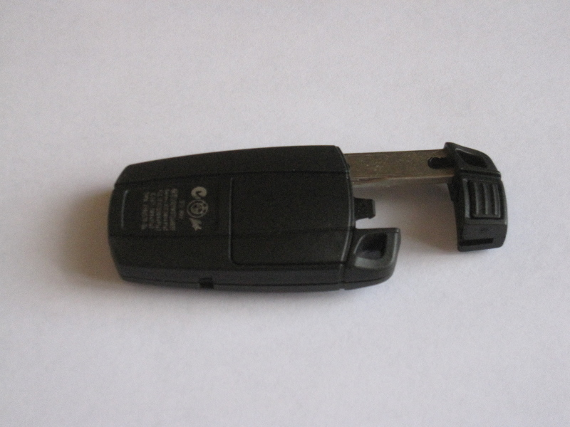 Bmw Key Fob Battery Replacement Guide 03