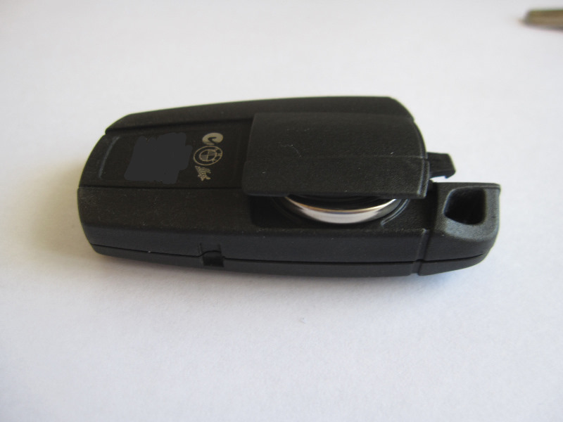 Bmw Key Fob Battery >> Bmw Key Fob Battery Replacement Guide 07