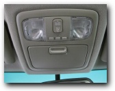How To Change The Map Light Bulb In A Toyota 4runner Suv