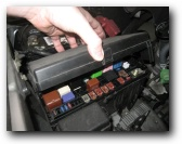 Toyota 4Runner Fuse Box Location and Diagram Pictures, Electrical