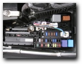 tp_Toyota Camry Fuse Box Location 109 how to find and change a fuse in a toyota camry, fuse panel box 2011 toyota camry le fuse diagram at crackthecode.co