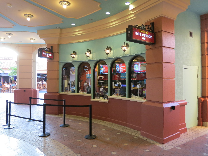 Muvico Parisian Imax West Palm Beach