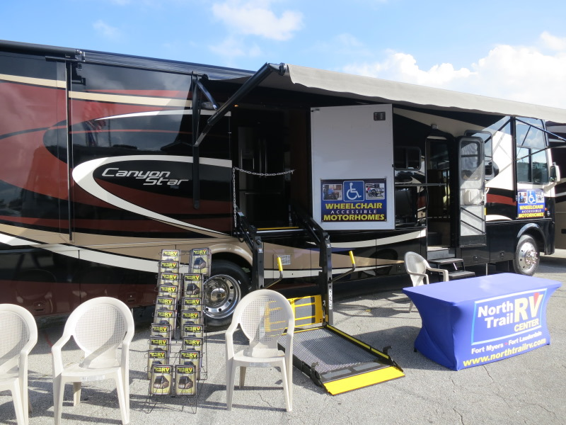 West Palm Beach Rv Show South Florida Fairgrounds 103