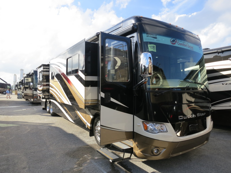 West Palm Beach Rv Show South Florida Fairgrounds 137