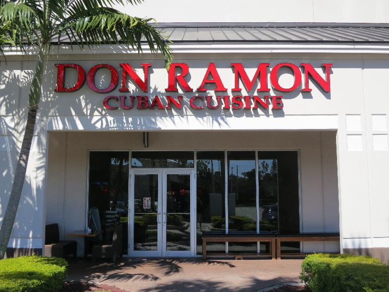 Don Cafe Palm Beach