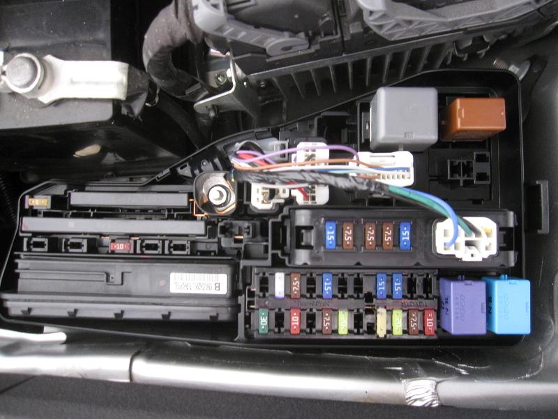 1986 Toyotum 22r Fuse Box - Wiring Diagram Schema